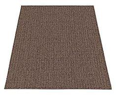 Tappeto indoor&outdoor in polipropilene Grace grigio - 160x230 cm