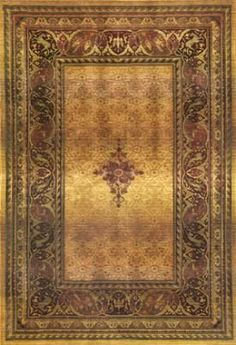 Safavieh Veranda Collection Ver0300325 Chocolate And Terracotta Area Rug 4 Feet By 5 7 Inches X 57 Want Additional Info Click On The Ima