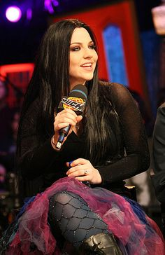 Amy Lee on Much Music
