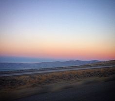 Eastern Washington sunsets <3