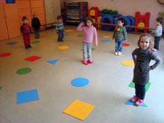 Ecole Sainte-Marie Saint Joseph 4 - Année 2011-2012
