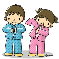 We got new pajamas. Daily Schedule Preschool, Color Flashcards, Bedtime Routine, Cartoon Kids, Pre School, Clipart, Diy For Kids, Activities For Kids, Cute Pictures