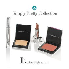 Limelight's Simply Pretty Collection