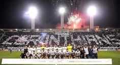 Corinthians Campeão da Copa Libertadores de 2012 - 04.07.2012