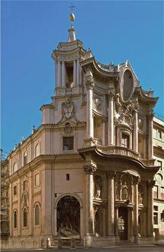 Renaissance Architecture, Baroque Architecture, Religious Architecture, Classic Architecture, Historical Architecture, Ancient Architecture, Sustainable Architecture, Beautiful Architecture, Architecture Details