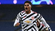 Rashford has done more to fight child poverty in six months than any politician in 25 years, says Manchester councillor | Goal.com Football Boys, Football Match, Football Players, Manchester United Champions League, Manchester United Team, Ronald Koeman, Psg, Lionel Messi, Fc Barcelona