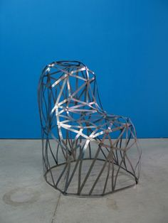 Linking Parts Exhibition by Transnatural - News - Frameweb