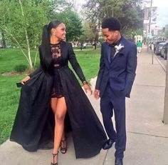 Slayed for prom