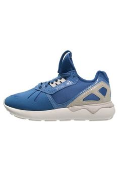 adidas Originals TUBULAR RUNNER Sneaker low surf blue/clear brown für Damen -
