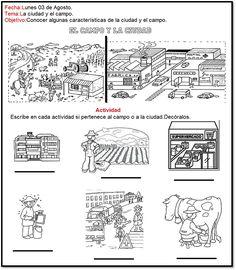 Farm Animals, Words, School, Socialism, Social Science, Reading Comprehension, Note Cards, Reading, Activities