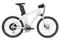 Currie Technologies eFlow electric bike is in the top 10 of the Last Gadget Standing competition.