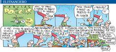 Fábulas de policías y ladrones. 28/08/2015