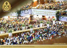 Domingo 10 de Agosto - Servicio de Alabanza en Hermosa Provincia #SantaConvocacion2014