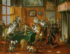 Abraham Teniers — Wikipédia
