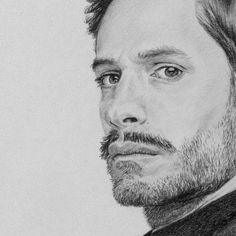 Gael Garcia Bernal Portrait Drawing, Photo to Sketch, Pencil Sketch. Photo Sketch, Handmade Art, Personalized Gifts, Art Pieces, Pencil, Portrait, Drawings, Artwork, Gael Garcia Bernal