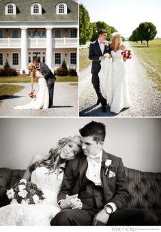 Our photographers (Nyk and Cali) were AMAZING!    Caleb + Sarah | Kentucky Wedding Photography » Nyk + Cali | Wedding Photography Blog