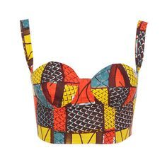 Patchwork Print Crop Stop- African Print Crop Top- Ankara Summer Strappy Top, - African American Fashion - African American Fashion, African Inspired Fashion, African Print Fashion, Africa Fashion, Fashion Prints, African Print Clothing, African Print Dresses, African Fashion Dresses, African Dress