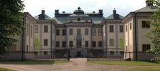 Salsta Palace, near Uppsala, Sweden.
