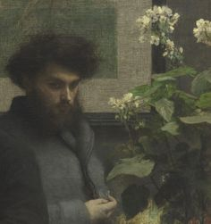 A la découverte d'Henri Fantin-Latour au Musée du Luxembourg