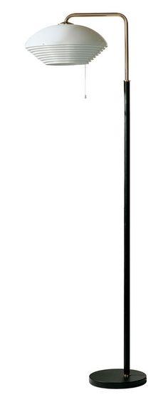 PAUSTIAN.DK Produkter - Gulvlampe A 811