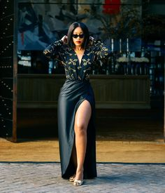 How To Style 31 Of The Most Amazing Spring Break Fashions Sexy Dresses, Evening Dresses, Fashion Dresses, Classy Dress, Classy Outfits, Cardi B Photos, Girl Celebrities, Celebs, Badass Style