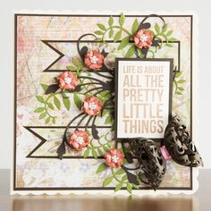 Tonic Dainty Bow Large & Small Die Collection (101345) | Create and Craft