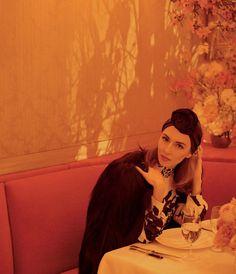 Sofia Coppola in WSJ Magazine