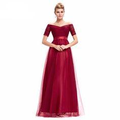 Sexy Off Shoulder Tulle Dress | Furrple