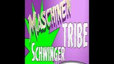 MASCHINEN SCHWINGER TRIBE MIX BY BOXIDRO Dj, Neon Signs, Ribe