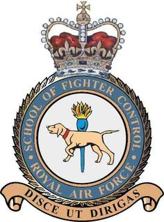 School of Fighter Control Military Cap, Military Insignia, Raf Bases, Air Force Aircraft, Air Pods, Royal Air Force, Crusaders, Training Center, Armed Forces