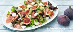 Roasted Beet Salad with Watercress Veg Recipes, Easy Healthy Recipes, Salad Recipes, Recipies, Watercress Recipes, Watercress Salad, Bruschetta Chicken Pasta, Roasted Beet Salad, I Want Food