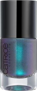 Ultimate Nail Lacquer 55 Get The Blues