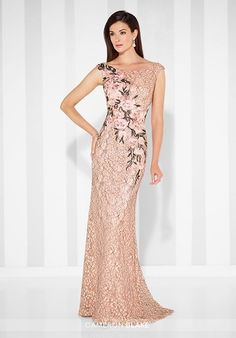 Cameron Blake 117607 Mother Of The Bride Dress