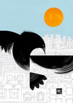 ilustración de Marc Martin