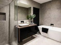 Ο απόλυτος χρωματικός συνδυασμός για το μπάνιο | Infokids.gr