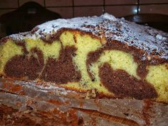 Romanian Food, No Cook Desserts, Halloween Treats, Biscotti, Food And Drink, Ice Cream, Pudding, Bread, Baking