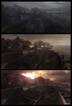 The Order - 1886 - Time lapse, James Paick on ArtStation at https://www.artstation.com/artwork/the-order-1886-time-lapse