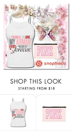 """Snapmade no.7"" by silvijo ❤ liked on Polyvore"