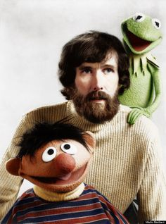 Jim Henson and Friends