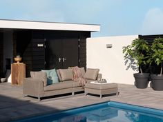 MARRAKECH Garten Loungegruppe #garten #gartenmöbel #gartensofa  #gartenlounge #loungegruppe #sitzgruppe #. MarrakechDesignsSofa Set