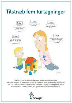 Teaching Social Skills, Teaching Kids, Kids Learning, Danish Words, Work Activities, Speech Therapy, Diy For Kids, Kids Playing, Literacy