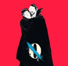 Review: Queens Of The Stone Age – …Like Clockwork