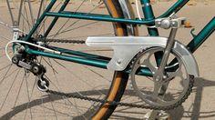 Elvish! Vintage French bicycle 70's vintage bike classic bike retro bike