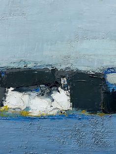 Nicolas de Staël, Plage (Paysage) - 1952 on ArtStack #nicolas-de-stael #art