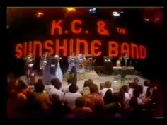▶ KC and the Sunshine Band - Get Down Tonight ('75) - YouTube