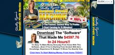 Instant Profit Machine Review: Is It Legit? Or a scam? Is it a real work from home opportunity? Read my review to find out if this product is worth your time and your money.