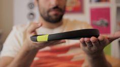 Melon, uma fita para colocar na cabeça, é um dispositivo inovador sem fios que mede a sua atividade cerebral. A partir dos dados recolhidos, a tecnologia envia feedbacks personalizados para você melhorar o foco, seja qual for a ocupação.