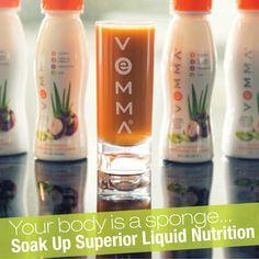 #Vemma #nutrition