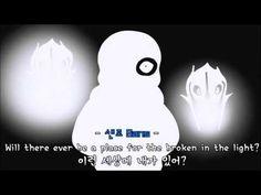 Bad Apple - Undertale - English version - YouTube