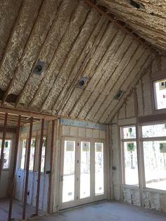 Spray Foam Insulation Kits, Pergola, Outdoor Structures, House, Home Decor, Decoration Home, Home, Room Decor, Outdoor Pergola